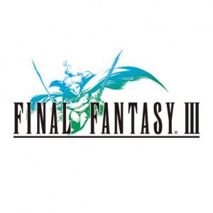 Final Fantasy III выйдет на Ouya